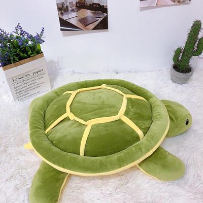 2020新款80cm系列毛绒玩具抱枕 80cm 忍住神龟