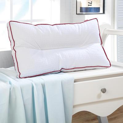 儿童华肤格枕 30*50cm/只白色