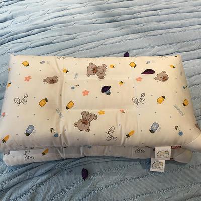 儿童水洗枕(60支面料) 35*60cm/只5006