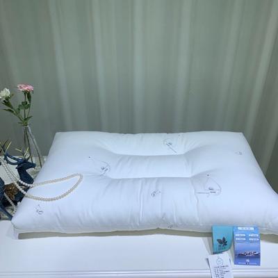 2019新款玻尿酸水洗枕头枕芯 玻尿酸水洗枕/只