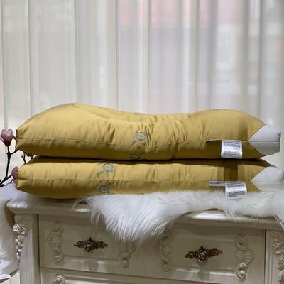 2020新款帝皇枕-48*74 帝皇抗菌枕