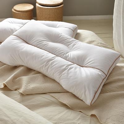 圣艺莱2018年枕芯 羽丝绒枕-大豆枕-新一代大豆纤维枕 新一代大豆纤维枕