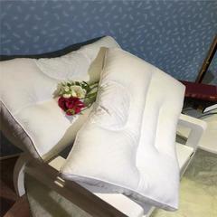 徐大大家纺枕芯系列荞麦名目枕实拍 荞麦明目枕一个
