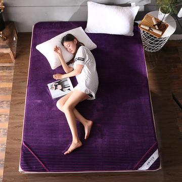 保暖太空垫 90*200 cm 高贵紫