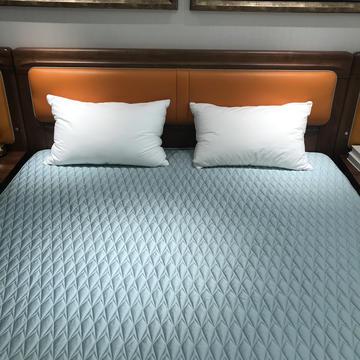 60长绒棉床护垫