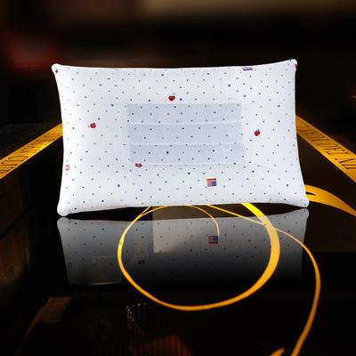 兴煌枕业  养生保健枕 小苹果