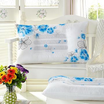 兴煌枕业   炫彩印花枕