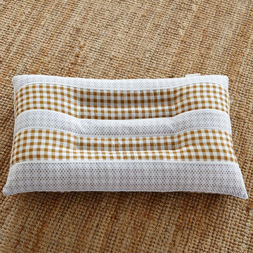 兴煌枕芯   水洗棉保健枕芯