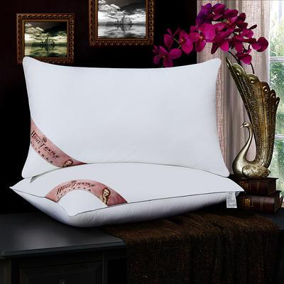 兴煌枕芯   高档宾馆用枕芯 防雨布舒适款