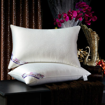 兴煌枕芯   高档宾馆用枕芯 莫代尔特别款