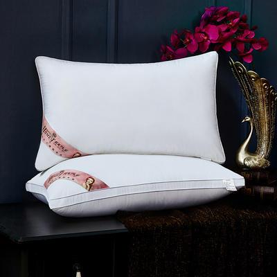 兴煌枕芯   高档宾馆用枕芯 防雨布豪华款