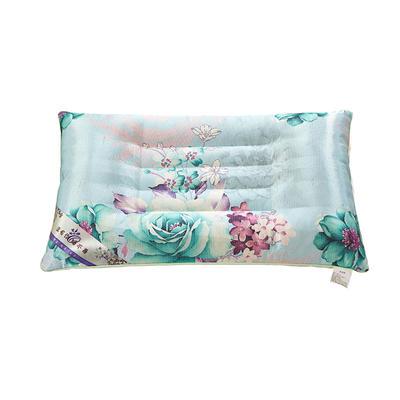 兴煌枕芯   3D极品多功能冰丝保健枕 孤芳自赏