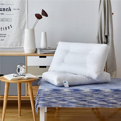 水洗枕(48*74) 白色
