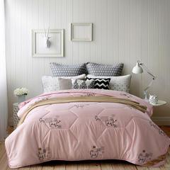 暖洋洋系列 150x200cm 粉色