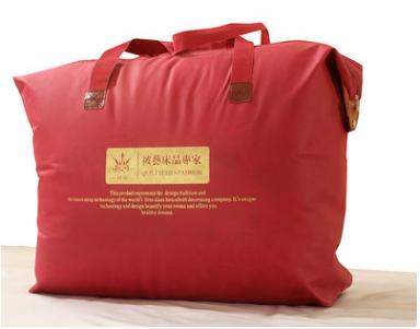 5元无纺布包装 其他尺寸 红色