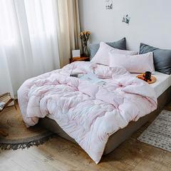 富安娜风格冬被 150x200cm  5斤 安琪拉