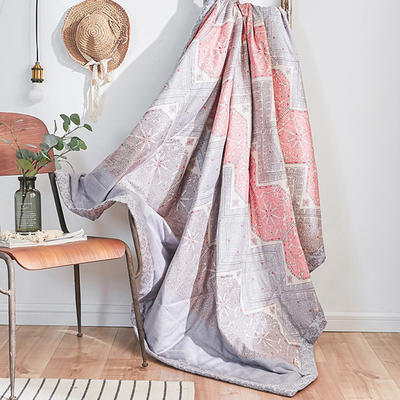新疆棉花夏被 150x200cm 2.0斤 艾琳娜