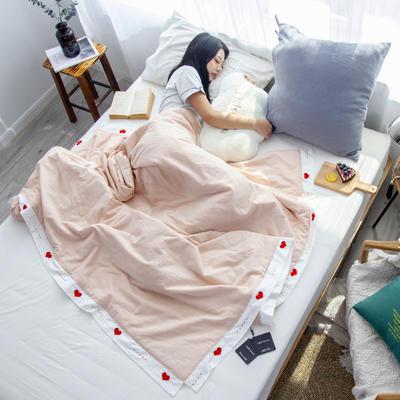 恋歌夏被 150x200cm  2.3斤 玉色