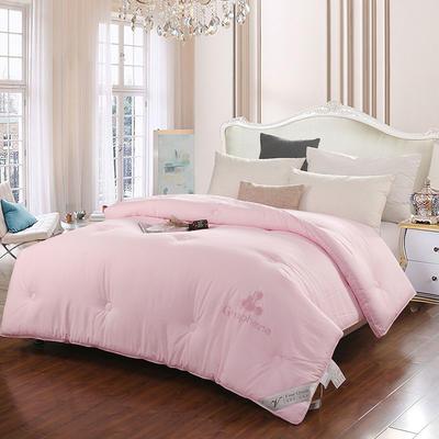 石墨烯功能被 200X230cm  7.5斤 粉色