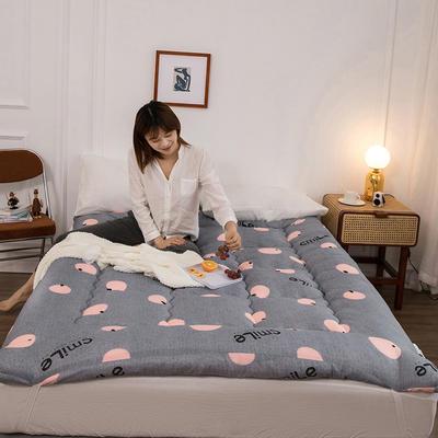 2020新款印花软床垫 120*200cm/3斤 果香