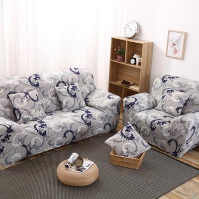 2020新款四季款印花沙发套 单人尺寸90-140cm 简约生活