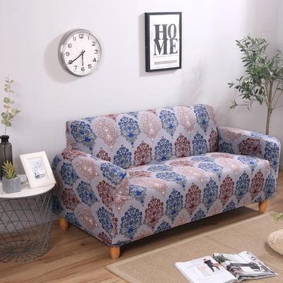 2020新款四季款印花沙发套 单人尺寸90-140cm 英格兰