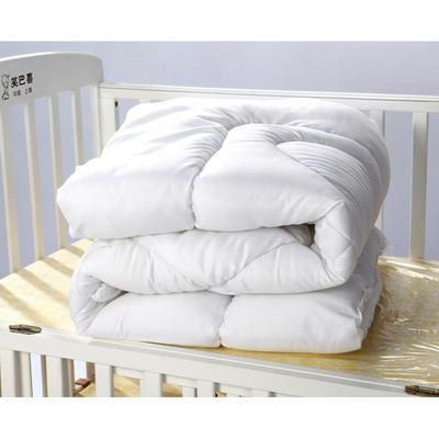 2020新款 幼儿园专用被芯,丝棉被子,棉花被芯 儿童春秋被 冬被芯 子母被 110*145cm 羽丝棉被芯2斤