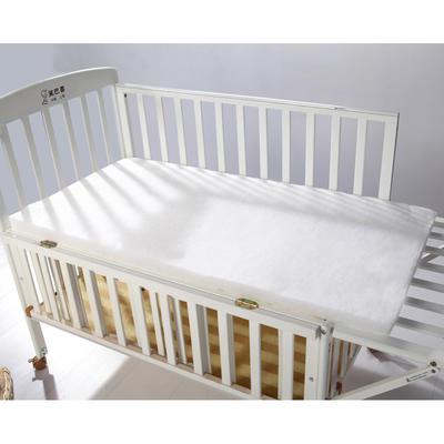 2020新款幼儿园专用床垫芯 丝棉芯 儿童用棉花芯 一件代发 批发可定做 60*120cm硬质棉5cm 硬质棉床垫芯