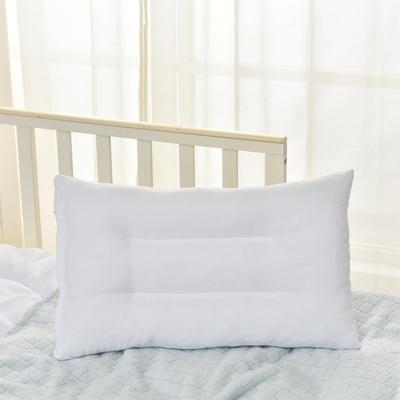 2020新款幼儿园专用保健枕芯, 儿童珍珠棉枕芯,决明子枕头 28*48cm 珍珠棉枕芯