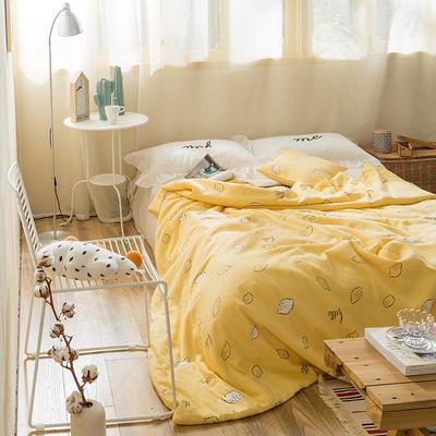 原绒棉系列 150x200cm 我有一个柠檬