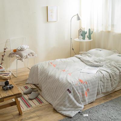 原绒棉系列 150x200cm 忠贞不渝的爱