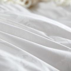 布拉格鹅绒被/羽绒被 200X230cm 95%朵朵绒