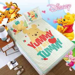迪士尼正版150D 细丝 冰丝席 礼盒装 1.5m(5英尺)床 DSN038