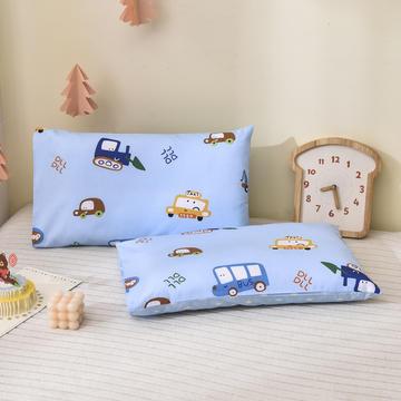 2021新款童真系列-全棉口袋式枕套