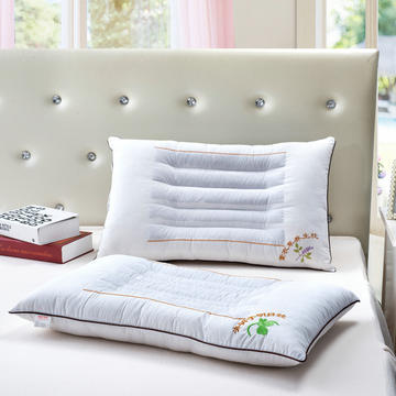 决明子薰衣草保健枕护枕枕芯安睡助眠枕头
