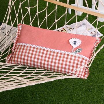 贤内助枕芯儿童荞麦枕全棉水洗向日葵枕芯枕头保健枕安睡枕