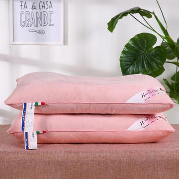 超柔浪琴决明子保健枕安睡枕护颈枕枕头枕芯