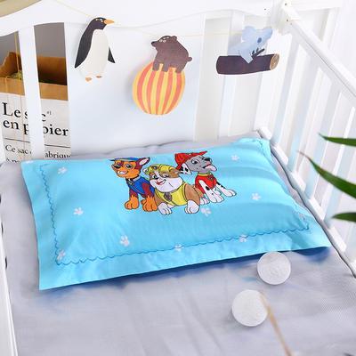 2019新款全棉大版花3250舒適枕舒適枕安睡枕枕頭枕芯 其它 汪汪隊