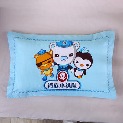 2019新款全棉大版花3250舒適枕舒適枕安睡枕枕頭枕芯 其它 小縱隊