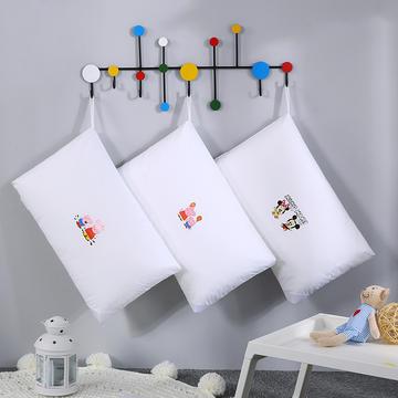 2019新款全棉儿童水洗枕小黄人舒适枕安睡枕枕头枕芯