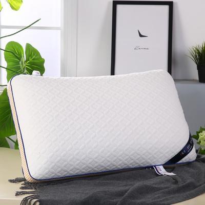 2020新款-空气层热熔水洗枕(48*74*14cm) 空气层热熔水洗枕/只