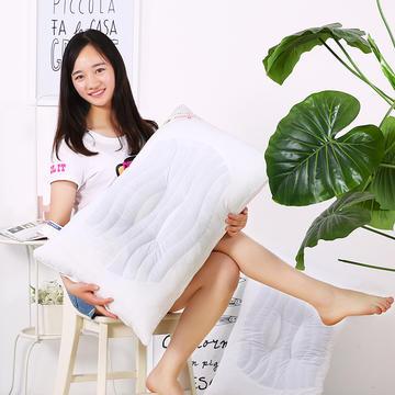 2021新款浪琴决明子护颈枕芯枕头枕芯46*72cm