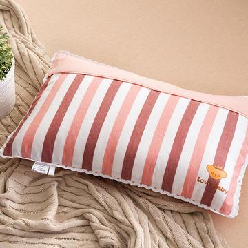 2021新款梭织儿童枕枕芯