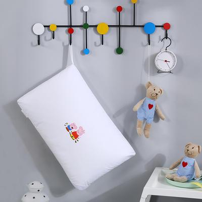 2021新款全棉儿童水洗枕小黄人枕芯30*50cm 小猪佩奇
