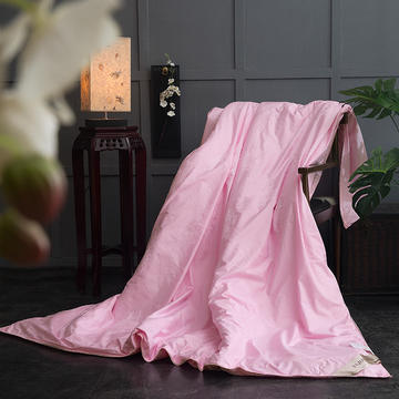 2018新款-全棉蚕丝被壳欧佩拉