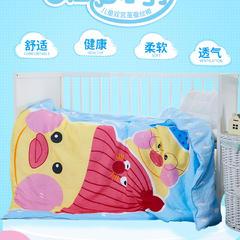 2018新款-儿童单品被套120*150cm 鸡宝宝