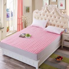 3D透气水洗床垫 0.9*2m 粉色
