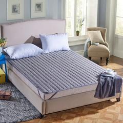3D透气水洗床垫 0.9*2m 灰色