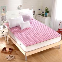 精品床垫 0.9*2m 粉色