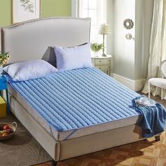 床垫床褥系列  3D透气床垫 90x200cm 兰